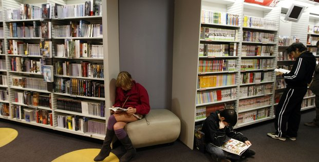 France: la grande distribution doit fermer ses rayons culture