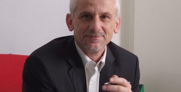 Alain Bazot, Président de l'UFC Que Choisir