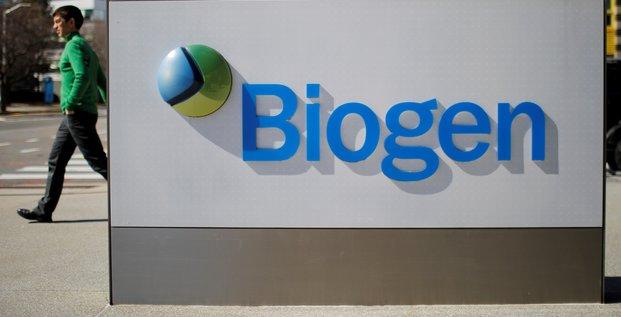 Usa: le titre biogen chute de 30% apres le rejet de son traitement contre alzheimer par un panel d'experts