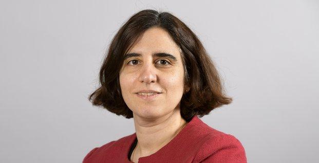 Nadia Bouyer