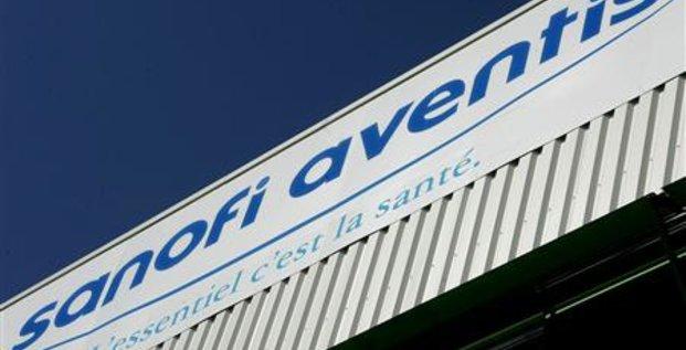 Sanofi-Aventis: un site sauvé