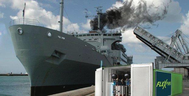 FFED naval