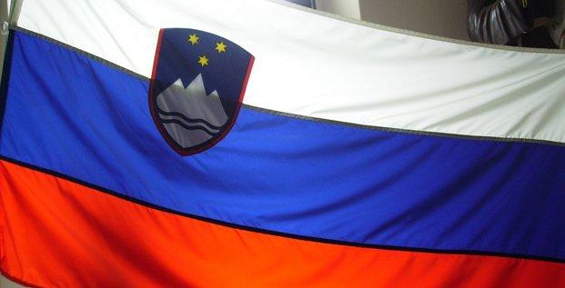 La petite Slovénie dans la moyenne