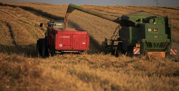 L'agriculture, éternelle assoiffée