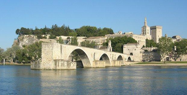 Avignon: 131 euros la nuitée
