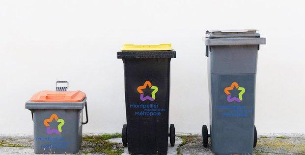 Tri des déchets : Montpellier se lance dans la tarification incitative