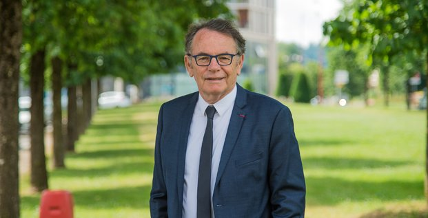 Christian Teyssèdre