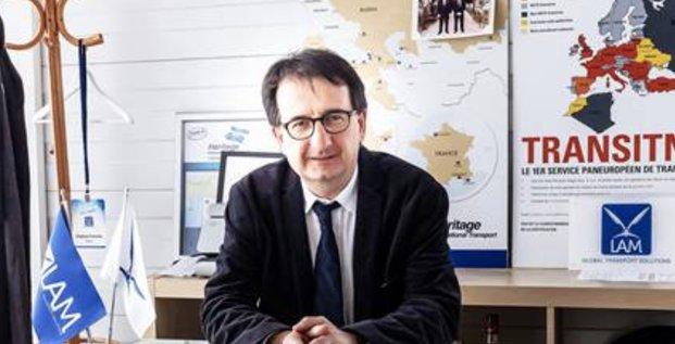 Stéphane Salvetat