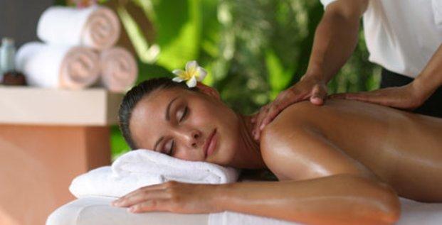 3 - Produits de beauté, massages, spa