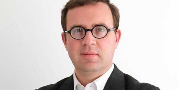 Didier Robert, directeur général de SMAG (éditeur de solutions logicielles pour le secteur agricole et agro-industriel) à Montpellier et directeur du tout nouveau comité Carbone de Bioline by InVivo