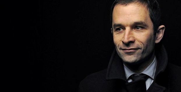 Benoît Hamon - Délégué à l'économie sociale et solidaire