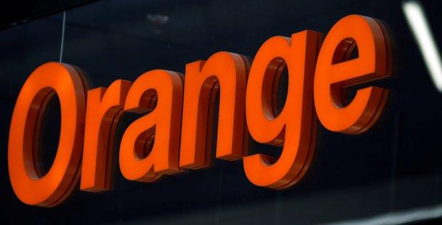 Orange est a suivre a la bourse de paris
