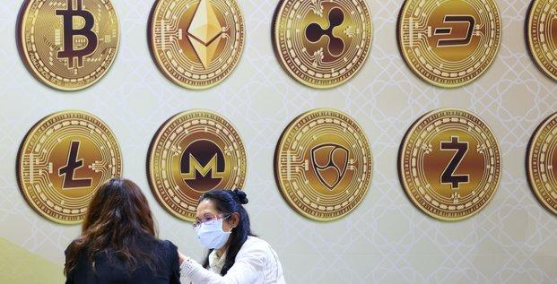 S&p dji lancera en 2021 des indices pour les cryptomonnaies