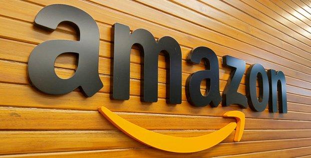 Amazon est a suivre a la bourse de new york