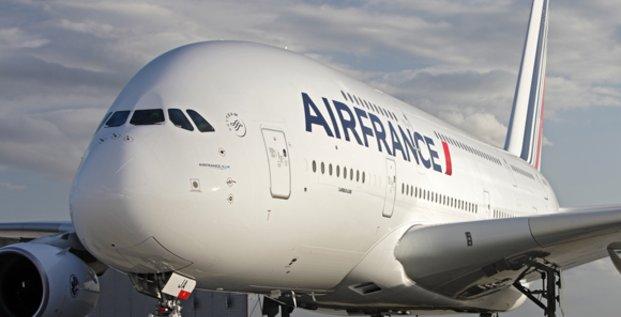 2000 : Air France pilier de Skyteam