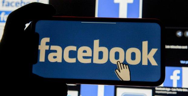 Coronavirus: facebook va supprimer les fausses informations sur les vaccins