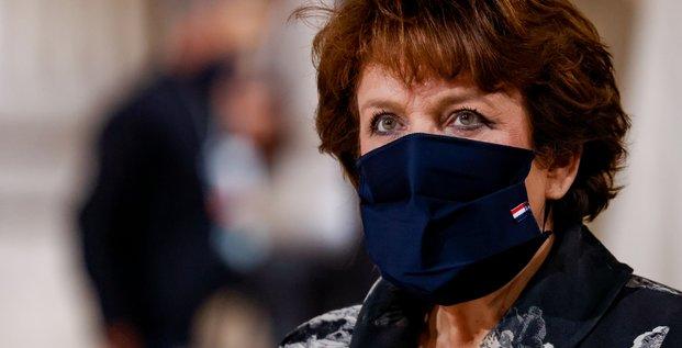 France: bachelot dit avoir demande 35 millions d'euros pour la culture