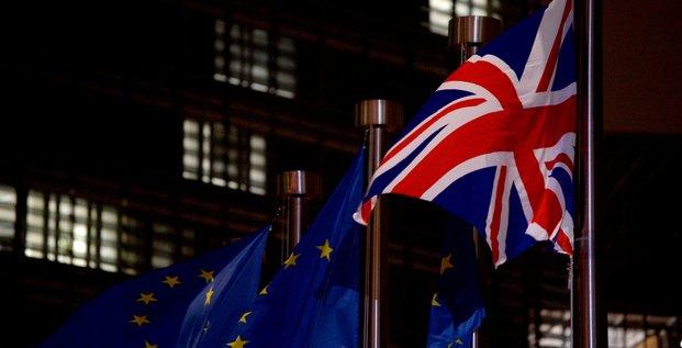 Londres refuse de lier au brexit les embouteillages dans les ports britanniques