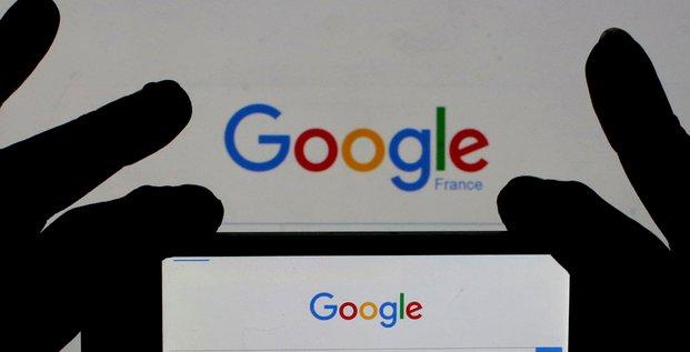 La californie veut se joindre a la plainte contre google