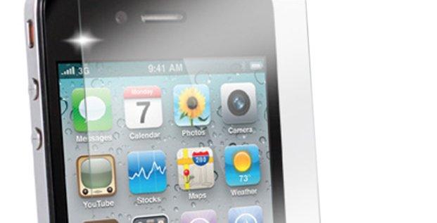 BodyGuardz : le film de protection ultime pour les smartphones