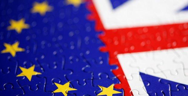 Brexit: londres et bruxelles doivent decider de rompre ou poursuivre