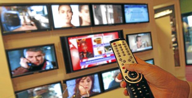 Chaînes de télévision