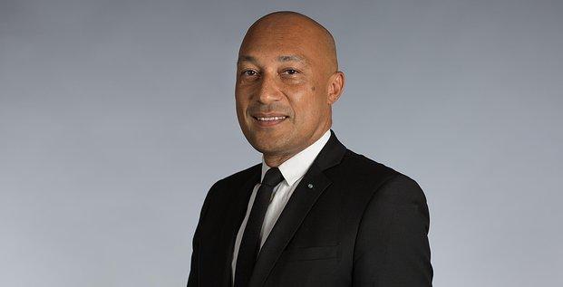 Arnaud Ngatcha