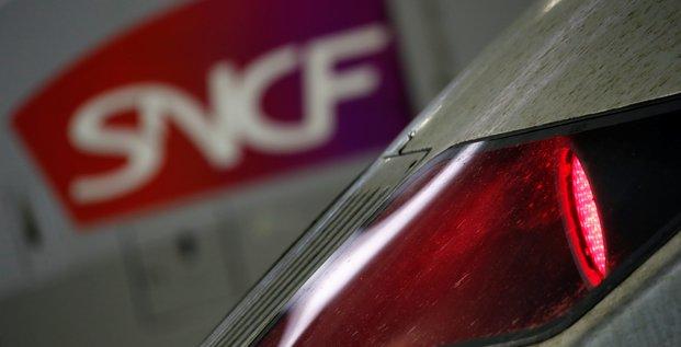 Sncf: la france a souscrit a une augmentation de capital de 4,05 milliards d'euros