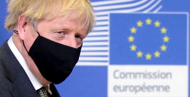 Brexit: l'ue et la grande-bretagne decident de poursuivre les negociations