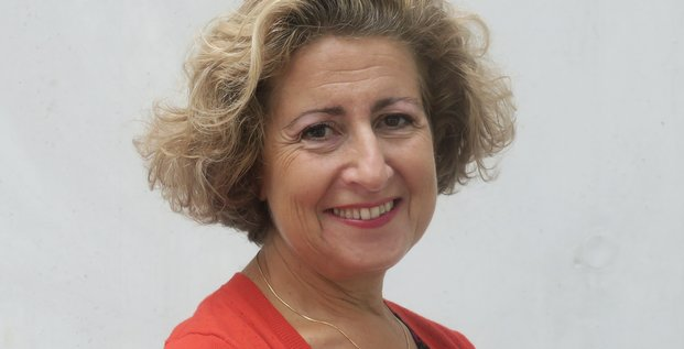 Anne-Marie Perez