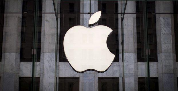 Apple ferme tous ses magasins en californie a cause du covid-19