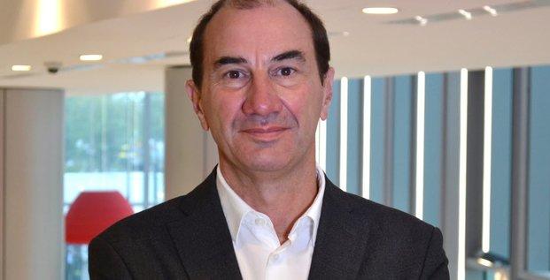 portrait délégué régional SFR Cyrille-Frantz Honegger