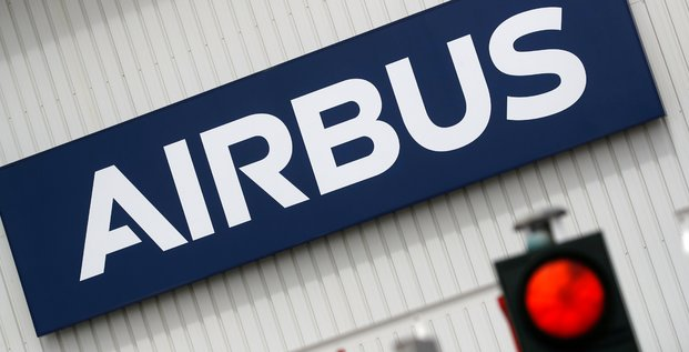 Airbus: la commission europeenne deplore la decision de washington