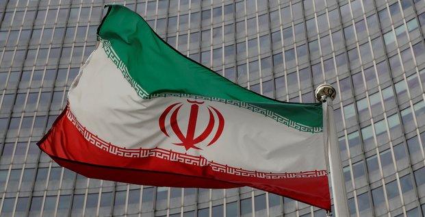 L'iran veut enrichir de l'uranium a 20%
