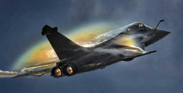 Rafale Dassault Aviation exportation