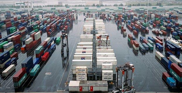 port du havre commerce extérieur