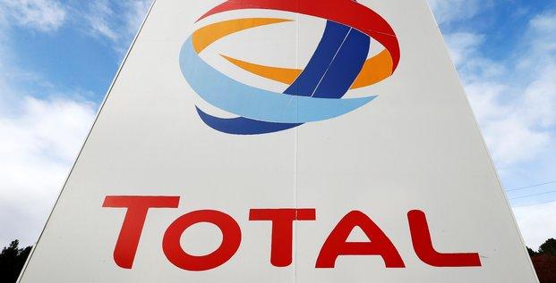 Total a suivre a la bourse de paris