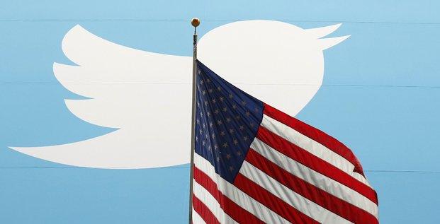 Usa 2020: twitter mettra en garde contre les revendications prematurees