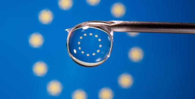 La creation d'un passeport vaccinal europeen divise les vingt-sept