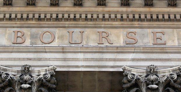 Les bourses europeennes reculent en debut de seance