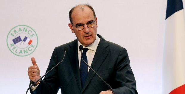 france relance, un plan a 100 milliards d'euros pour l'economie et l'emploi