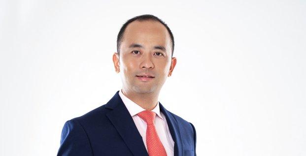 Phillipe Wang