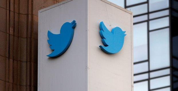 Twitter bloque l'ambassade de chine aux us pour un message lie aux ouighours
