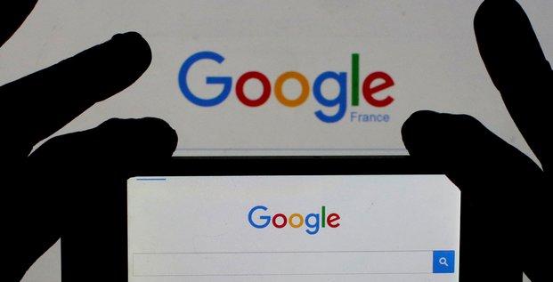 France: google signe des accords avec des editeurs de presse sur les droits voisins
