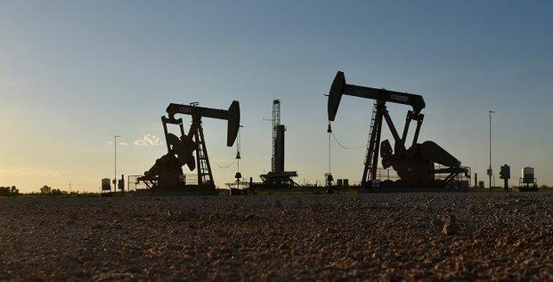 pétrole schiste
