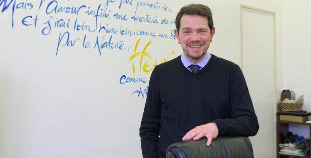 Boris Ravignon