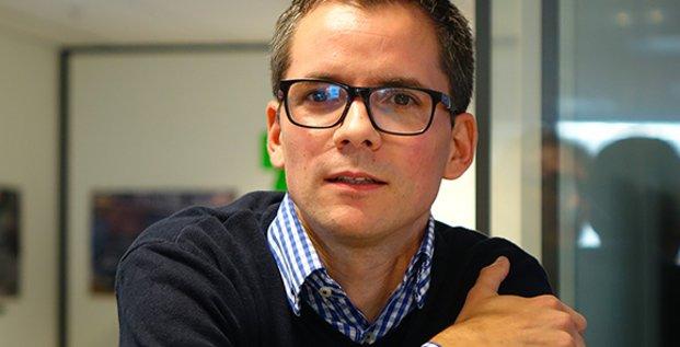 Xavier Vasques, directeur mondial des centres technologiques IBM Systems