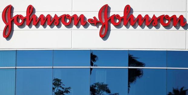 Johnson & johnson prevoit un bond de son benefice en 2021