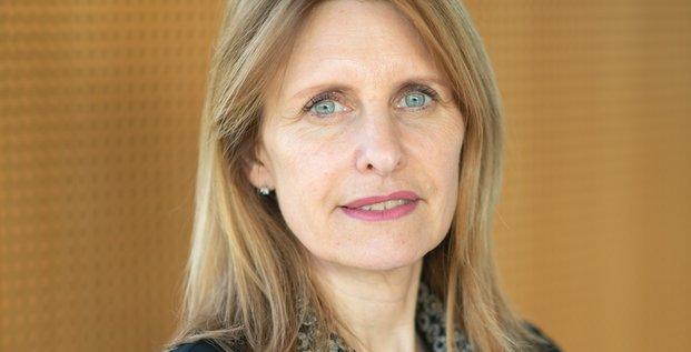Valérie Lorentz-Poinsot Boiron