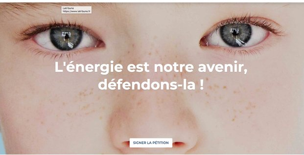 Campagne communication EDF